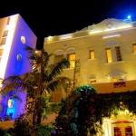 THE ANGLER'S MIAMI SOUTH BEACH, A KIMPTON HOTEL 4 Sterne
