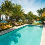Hotel The Confidante Miami Beach, Part Of Hyatt