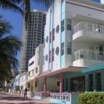 Hotel Ocean Surf Blue