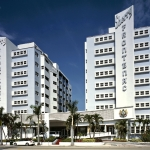 Hotel Sherry Frontenac