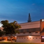 Hotel Days Inn Miami Airport North