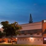 Hotel Days Inn Miami Airport North