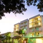 Hotel Residence Inn Miami Coconut Grove