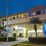 Hotel Holiday Inn Express & Suites Miami-Hialeah (Miami Lakes)