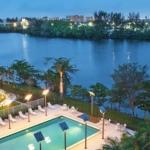 Hotel Element Miami International Airport