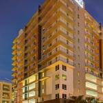 Hotel Aloft Miami Brickell