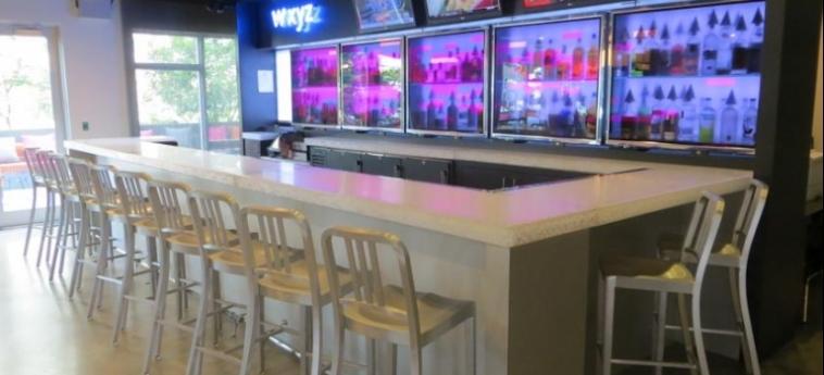 Hotel Aloft Miami Brickell: Bar MIAMI (FL)