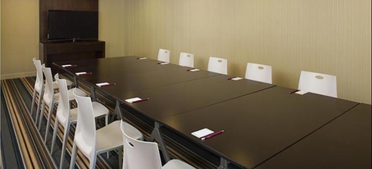 Hotel Aloft Miami Brickell: Conference Room MIAMI (FL)