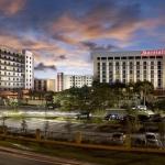 Hotel Residence Inn Miami Airport