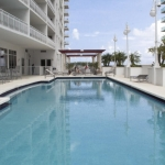 Hotel The Club At Brickell Bay By Executive Corporate Rental