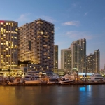 MIAMI MARRIOTT BISCAYNE BAY 4 Stelle