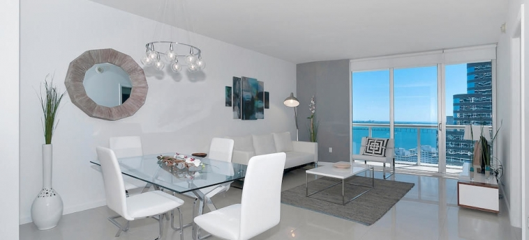 Icon-Viceroy By Sunnyside Retreats: Apartamento MIAMI (FL)
