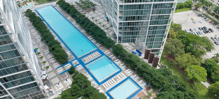 Icon-Viceroy By Sunnyside Retreats: Swimming Pool MIAMI (FL)