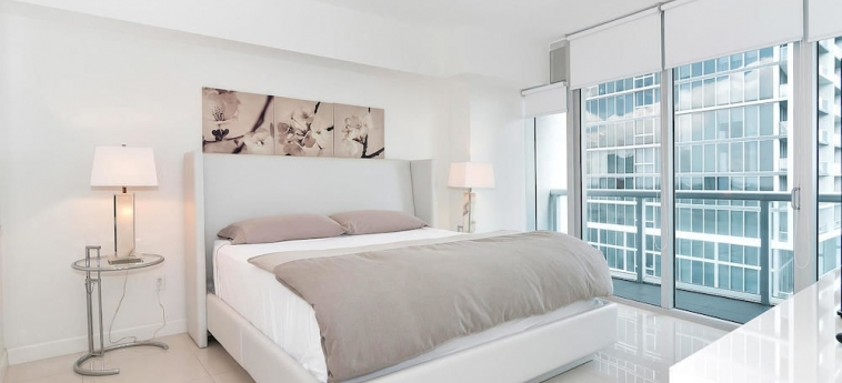 Icon-Viceroy By Sunnyside Retreats: Schlafzimmer MIAMI (FL)