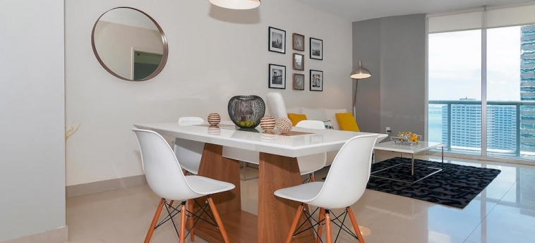 Icon-Viceroy By Sunnyside Retreats: Apartment MIAMI (FL)
