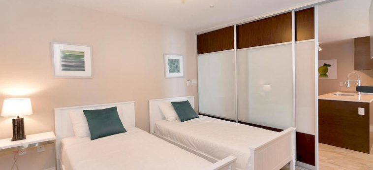 Icon-Viceroy By Sunnyside Retreats: Twin Room MIAMI (FL)