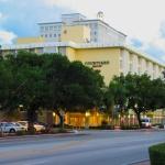 Hotel Courtyard Miami Coral Gables