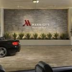 MIAMI MARRIOTT DADELAND 4 Stelle