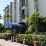 Hotel Chateaubleau