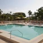 Marriott Courtyard Hotel Coconut Grove