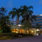 Hotel Crowne Plaza Miami International Airport