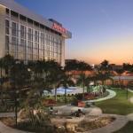 Hotel Marriott Miami Airport