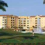 Hotel Marriott's Villas At Doral