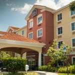 Hotel Best Western Plus Miami Airport West Inn & Suites