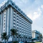 Hotel Clarion Inn & Suites Miami Airport