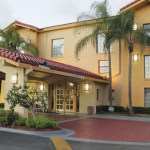 Hotel La Quinta Inn Miami Airport North