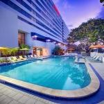 Sheraton Miami Airport Hotel & Executive Meeting Center