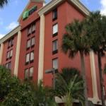 Hotel Holiday Inn Express Miami-Arpt Ctrl-Miami Springs