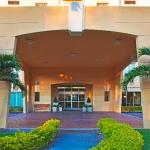 Hotel Holiday Inn Miami-Doral Area