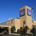 Hotel Sleep Inn Miami Airport