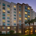 Hotel Staybridge Suitesmiami Doral Area