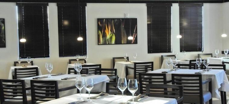 Hotel Provident Doral At The Blue Miami: Interior MIAMI (FL)