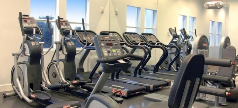 Hotel Provident Doral At The Blue Miami: Salle de Gym MIAMI (FL)