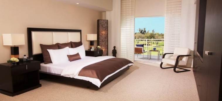 Hotel Provident Doral At The Blue Miami: Doppelzimmer  MIAMI (FL)