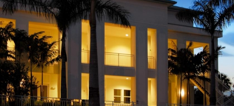 Hotel Provident Doral At The Blue Miami: Fassade MIAMI (FL)