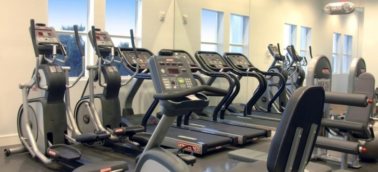 Hotel Provident Doral At The Blue Miami: Fitnesscenter MIAMI (FL)