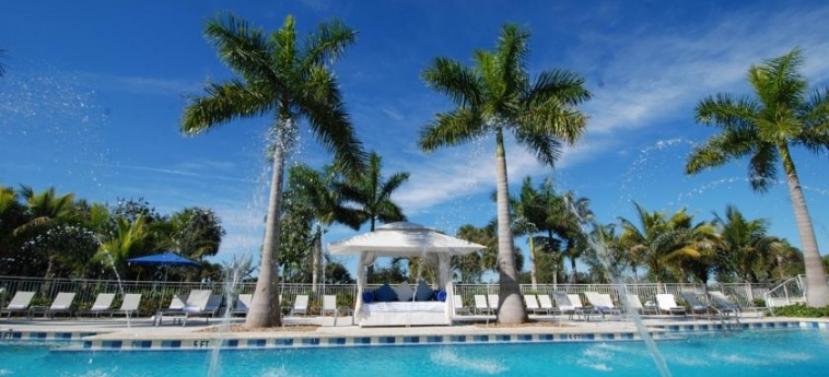 Hotel Provident Doral At The Blue Miami: Solarium MIAMI (FL)
