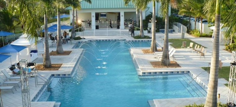 Hotel Provident Doral At The Blue Miami: Swimming Pool MIAMI (FL)