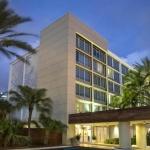 Hotel Aloft Miami Dadeland