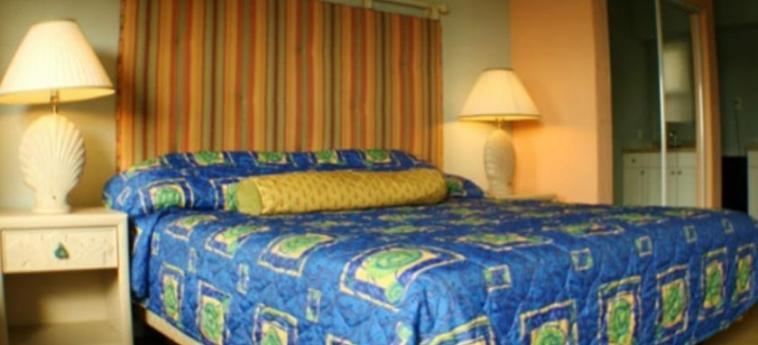 Hotel Motel Blu: Chambre MIAMI (FL)