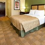 Hotel Extended Stayamerica Miami - Brickell - Port Of Miami