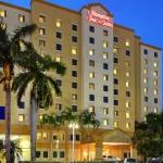 Hotel Hampton Inn & Suites By Hilton Miami Airport South - Blue Lagoon