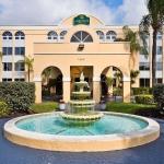 Hotel La Quinta Inn & Suites Miami Lakes