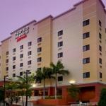 Hotel Fairfield Inn & Suites Miami Airport South