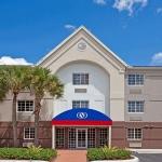 Hotel Candlewood Suites Miami Airport - Doral