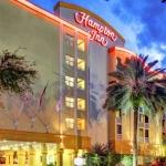 Hotel Hampton Inn By Hilton Coconut Grove / Coral Gables - Miami